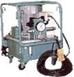 電動油圧ポンプ