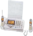 FAX電話機(普通紙)