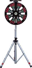 LED警告灯(ソーラー式)